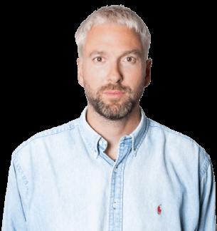 Sander Huisman